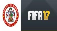 FIFA 17 give away