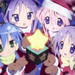 lucky star carolers