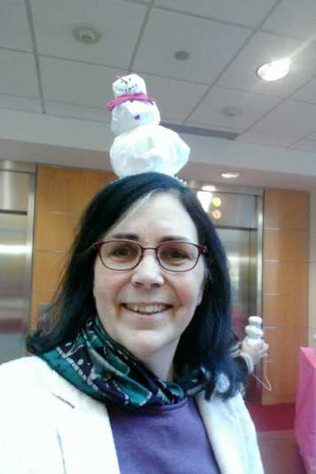 Allysen with snowman-hat_sm