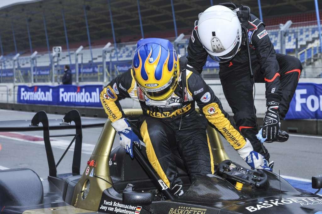 Supercar Challenge 2015,Formido Finaleraces, TT circuit Assen (NL)