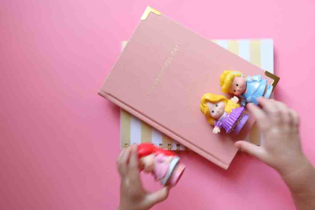 millennial moms blogging