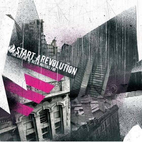 Start A Revolution the day