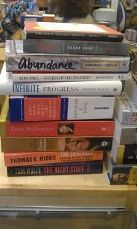 books 1 sgm