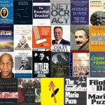 Another 23 Excellent Books You Should Read