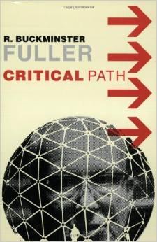 critical path buckminster fuller book
