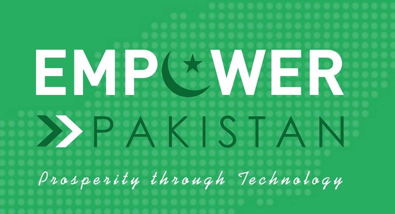 Empower Pakistan StartupDotPk