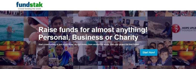 Fundstak Crowdfunding Platform Startup Dot Pk