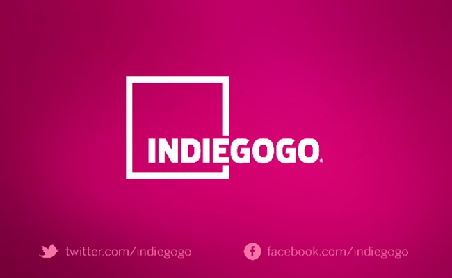 Indiegogo Crowdfunding Platform Startup Dot Pk