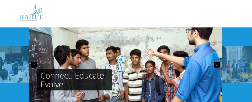 Rabtt Fellowship StartupDotPk
