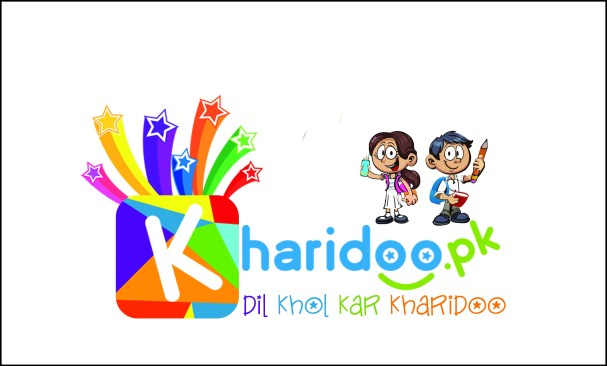 Kharidoo.pk aims to become every parent's solution for their kids' school accessories buying problems