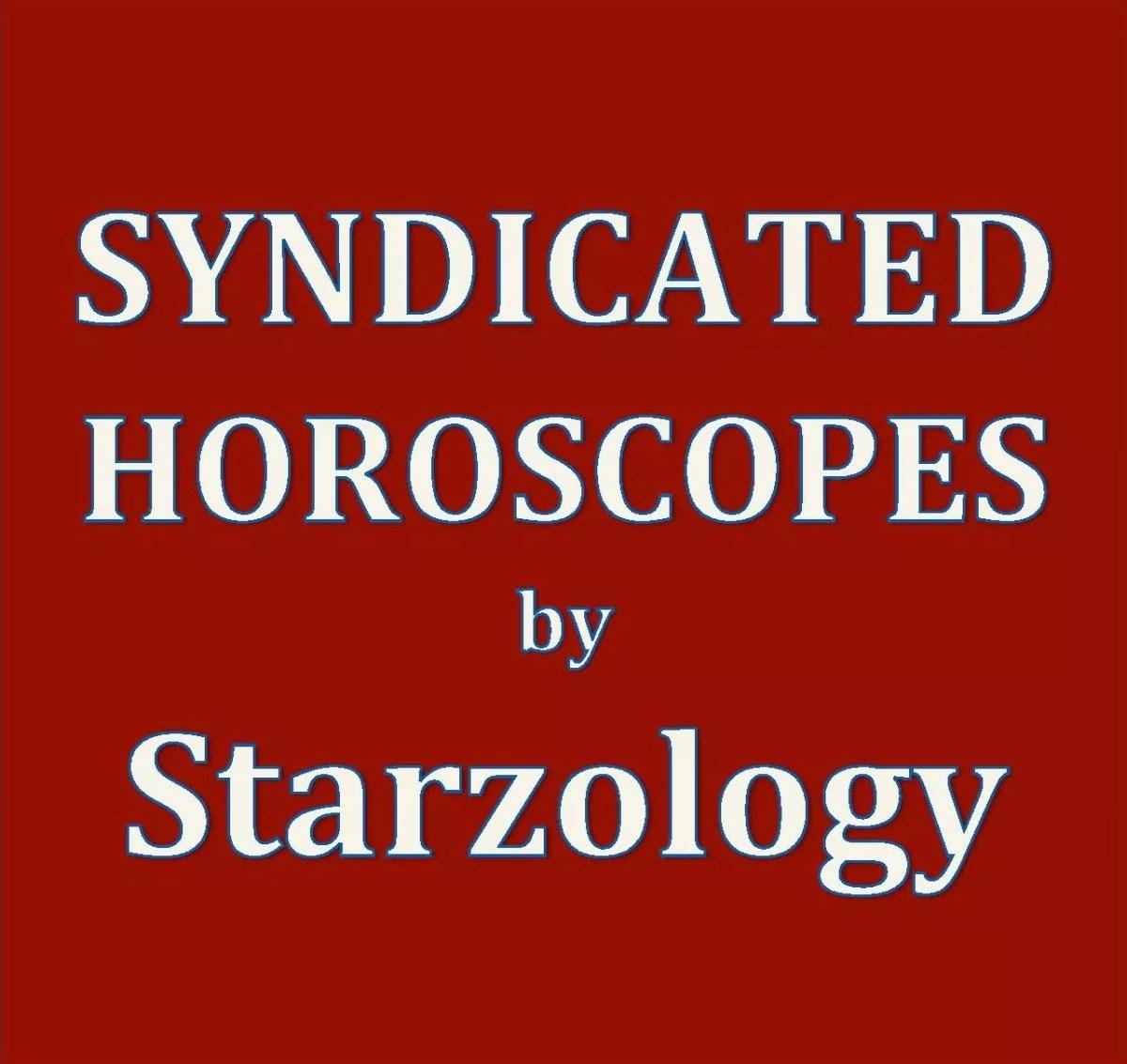 Horoscope Syndication
