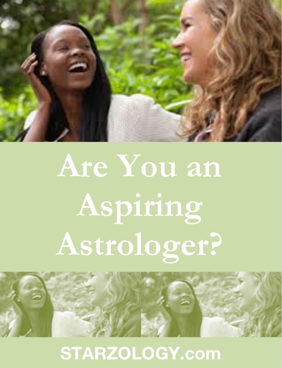 Aspiring Astrologer