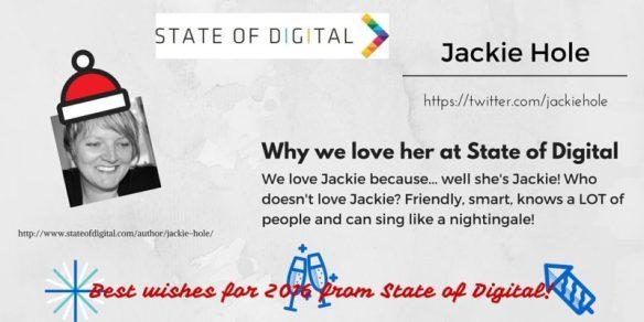 Jackie-Hole
