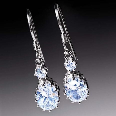 Diamondaura Rivier Earrings