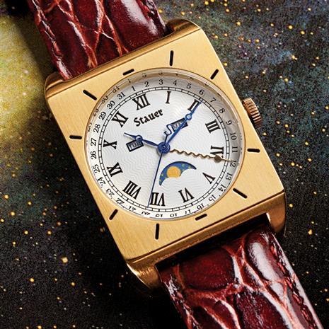 Stauer 1945 L man Mens Timepiece