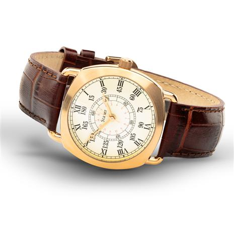 Stauer Quartermain Men's Watch