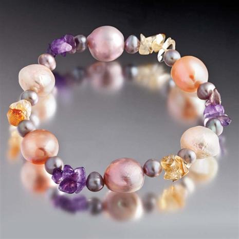 Elements of Love Bracelet