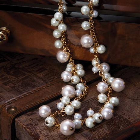 Verre Necklace