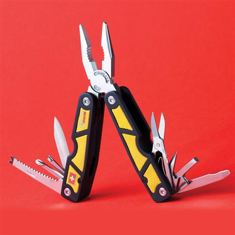Swiss Multi-Tool