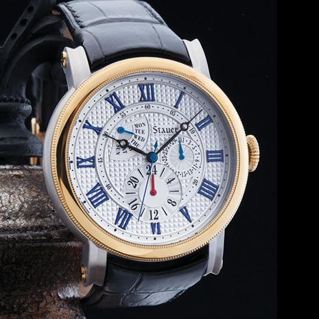 Stauer Avante Watch
