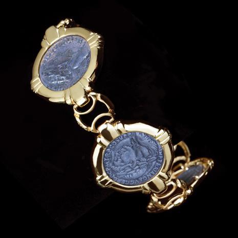 Stauer Aurora Bracelet