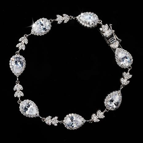 Diamond Aura Anjou Bracelet