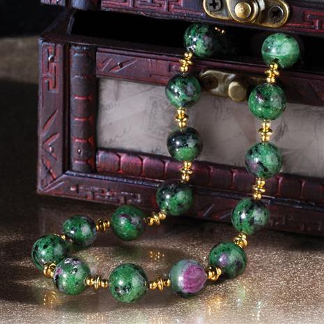 Stauer Mystique Necklace