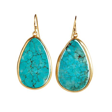 Stauer Paradise Earrings