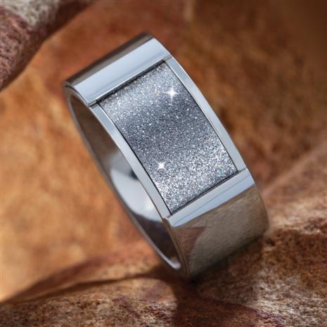 Diamond Fusion Ring
