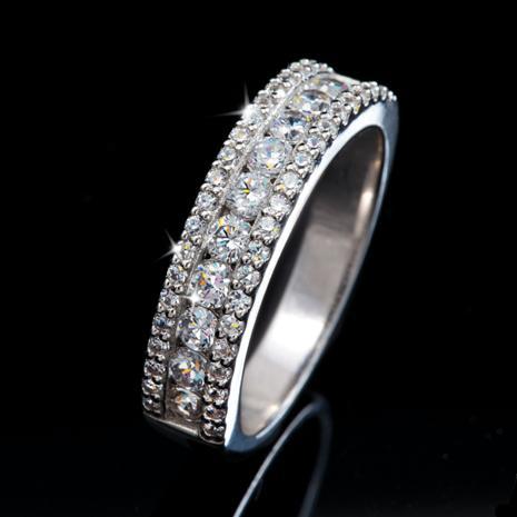 Everlasting Anniversary Ring