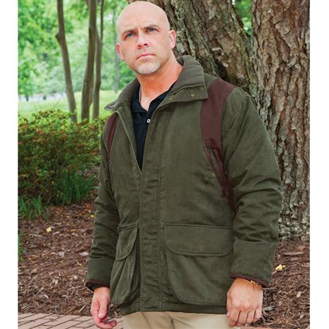 Beretta Generation I I Forest Jacket