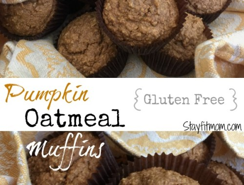 These are perfect for breakfast or a healthy snack!