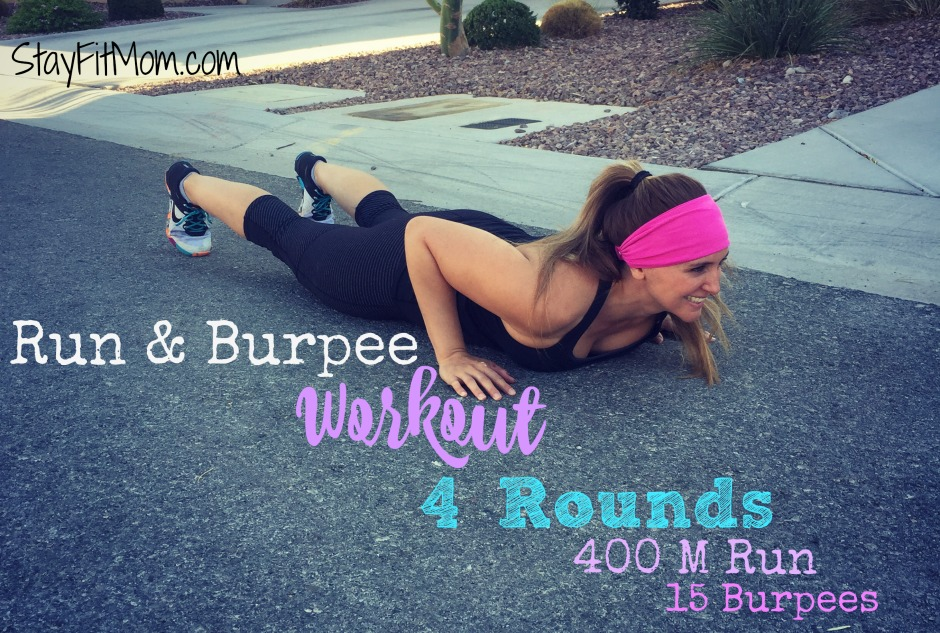 At home workouts for busy moms from StayFitMom.com