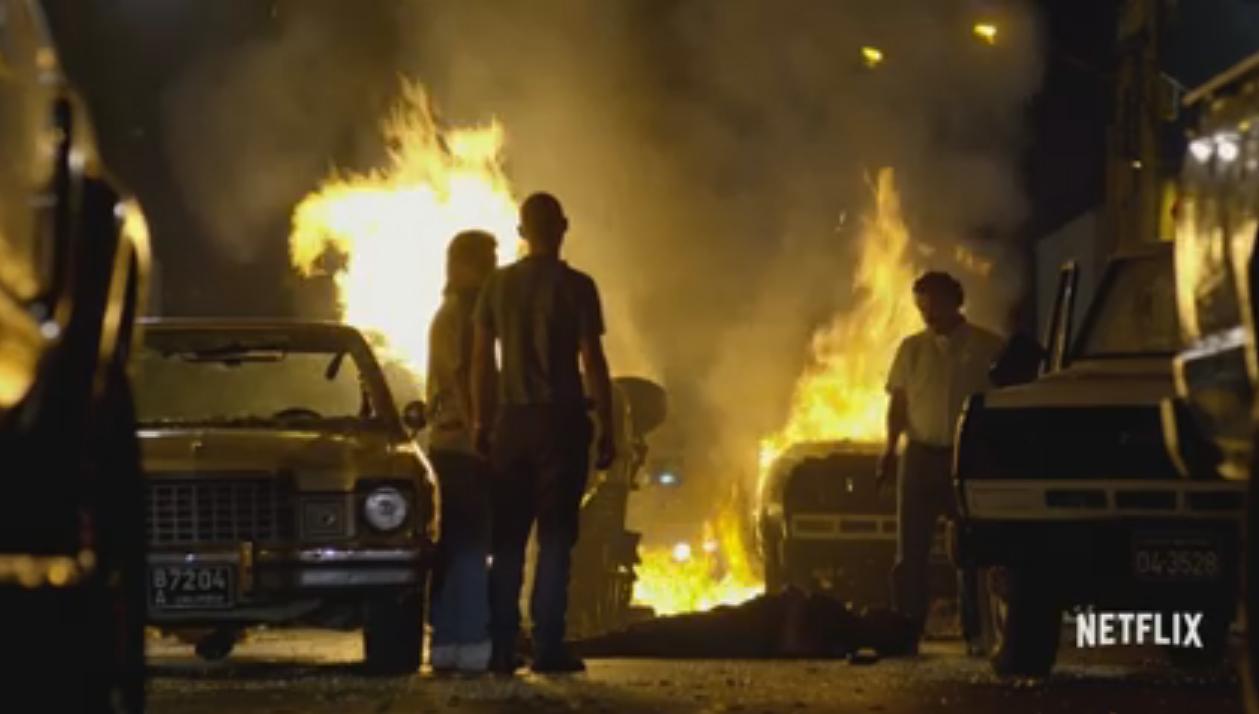 Cresce l'attesa per Narcos 2, dal 2 settembre su Netflix