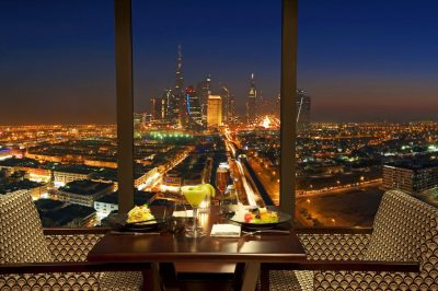 Hotel Dubai - Park Regis Kris Kin, Bur Dubai, Dubai, U.A.E