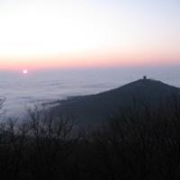 Vršački breg: Vršac-Kula (5km)