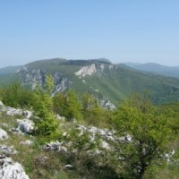 Jezevac (10km)