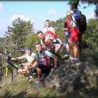 Staza zdravlja na Goču (8.5km)