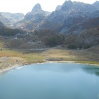 Veruša-Bukumirsko jezero-Rikavačko jezero-Vučji potok-Carine