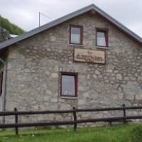 VISOČICA Tušila - vrh Velika Drstva - vrh Vito - Tušila (12 km)