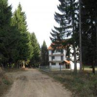 Selo Brestovo - pl.dom Preka Voda