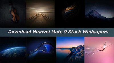 Download Huawei Mate 9 Stock Wallpapers (Mate 9 Porsche Wallpapers)