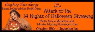 Halloween 2015 bloghop
