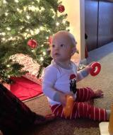 Ryder Christmas Morning 122515