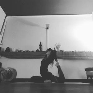 yoga sirena