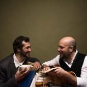 Kaffee&Bier 1 - by Luis Zeno Kuhn