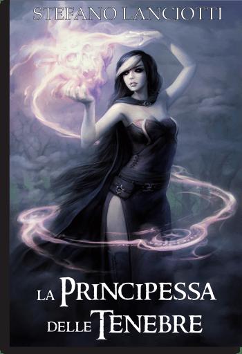 Copertina Principessa delle Tenebre png