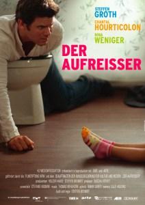 """""""Der Aufreißer"""" von Steffen Weinert"""