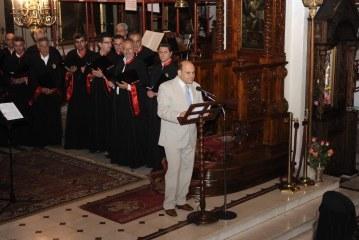 Λειτουργία Σχολής Βυζαντινής Μουσικής Στο Ελληνικό Ωδείο Παράρτημα Πύργου