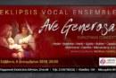 Ave Generosa – Eklipsis Vocal Ensemble